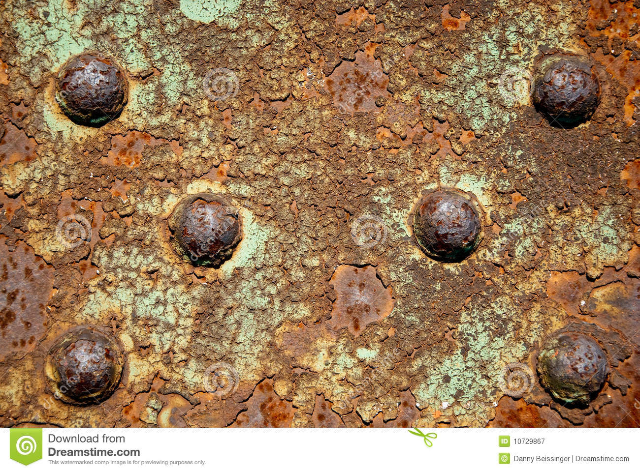 rust background stock image. image of retro, scratches - 10729867