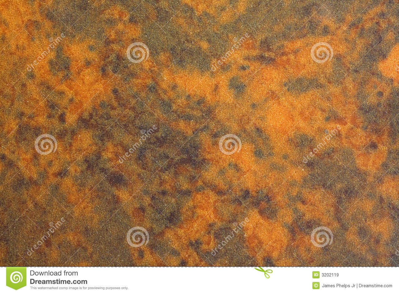 rust colored pattern in - photo #20