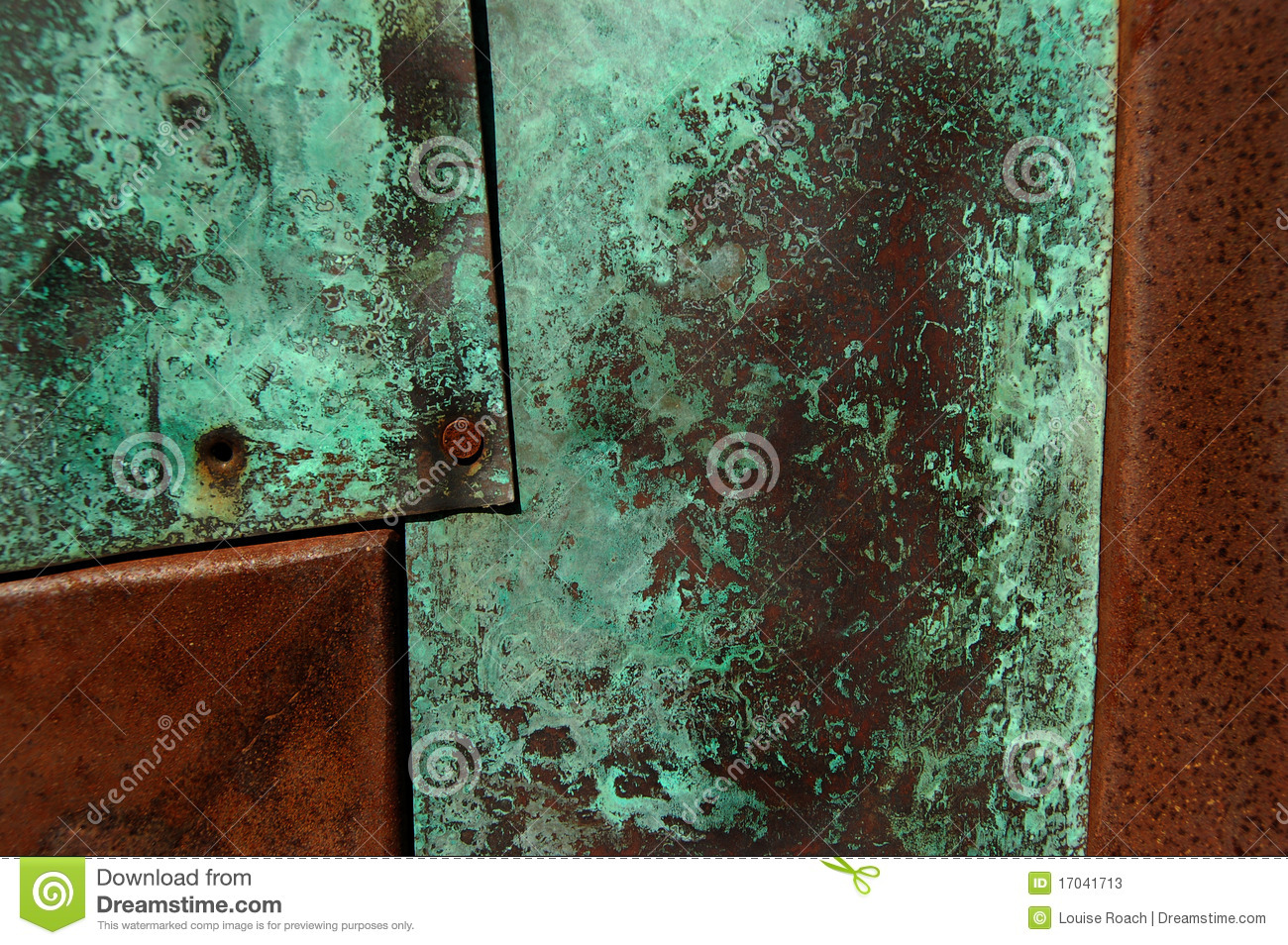 rust and patina stock image  image of hard  surface  oxide