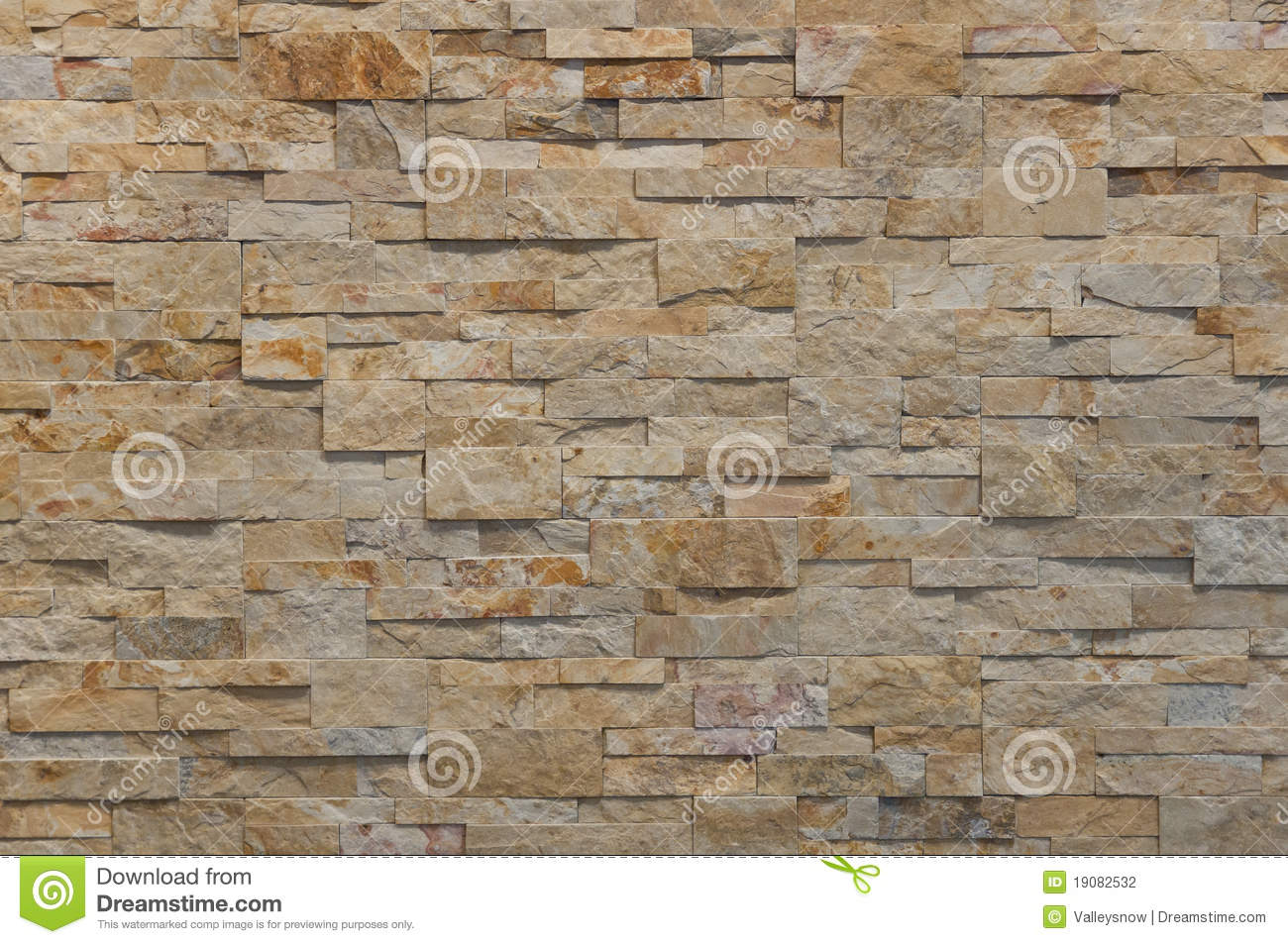 Rust stone wall stock photo image of house fence for Modelos de paredes exteriores