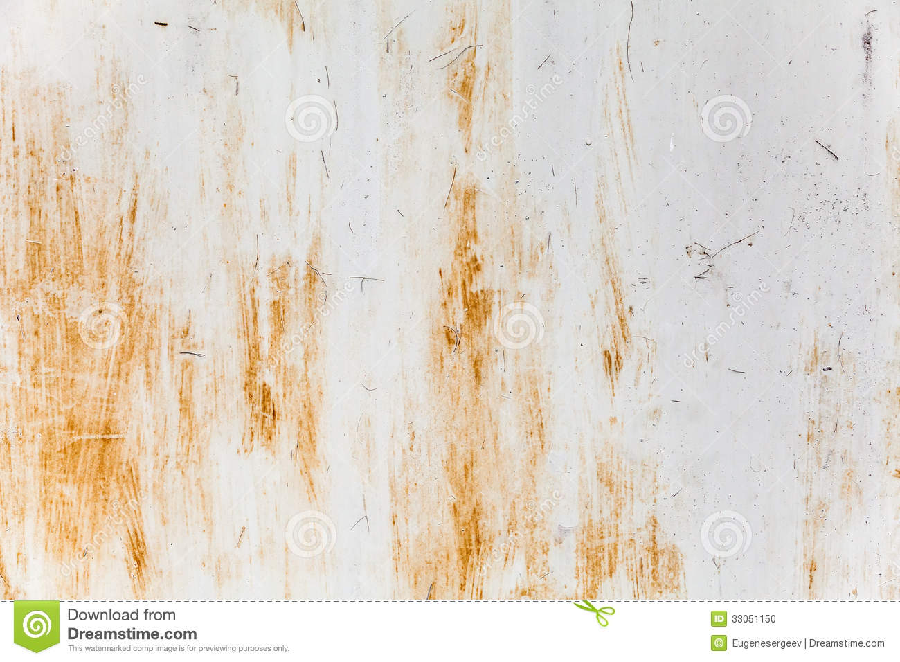 Rusted Gray Metal Wall Stock Photo Image Of Dirty