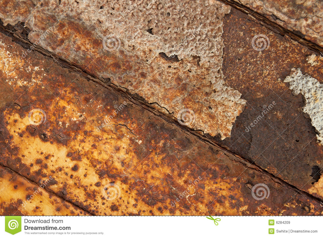 Rusted Iron Royalty Free Stock Images Image 6284209