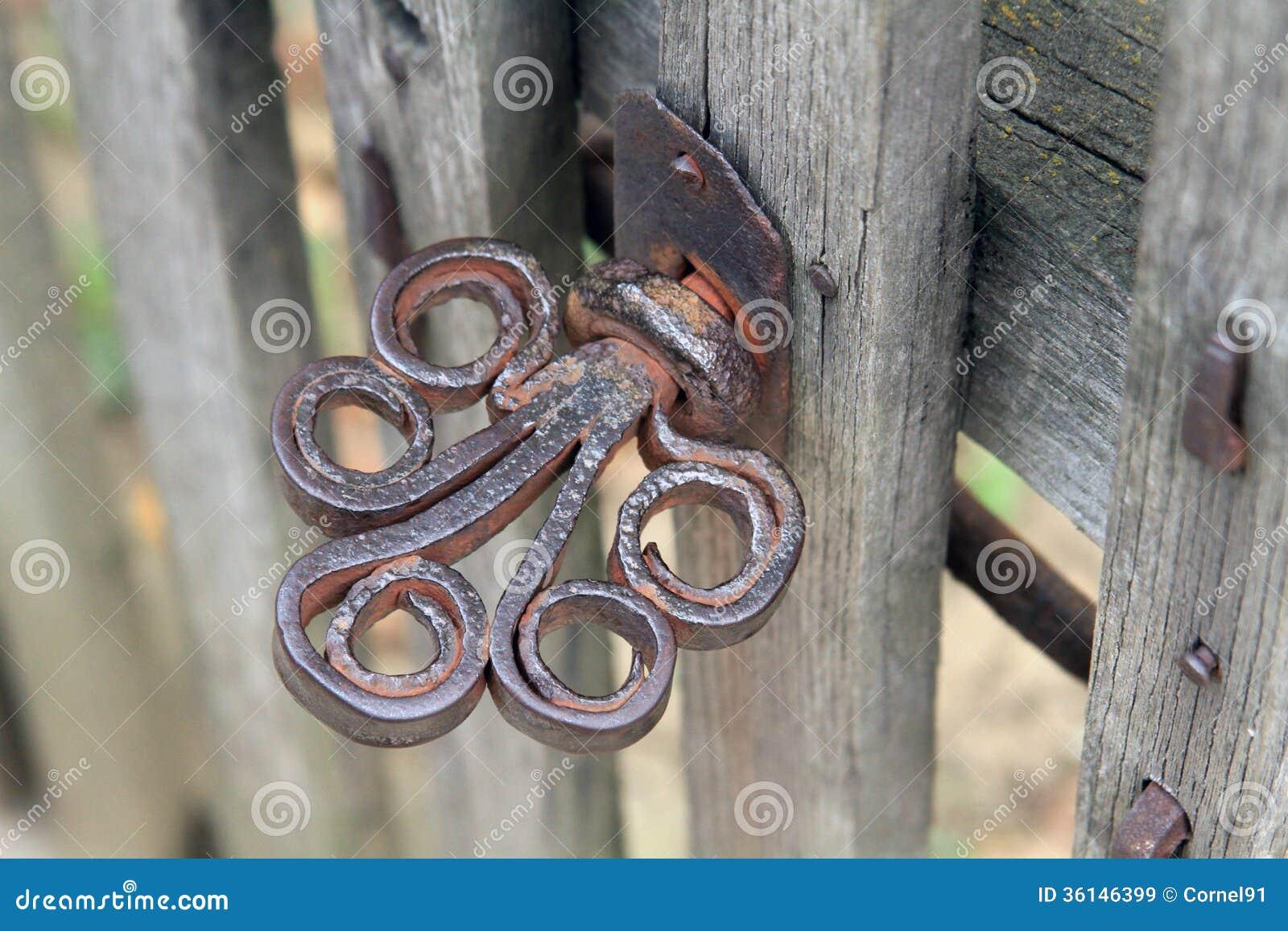 Iron Door Knob ieriecom
