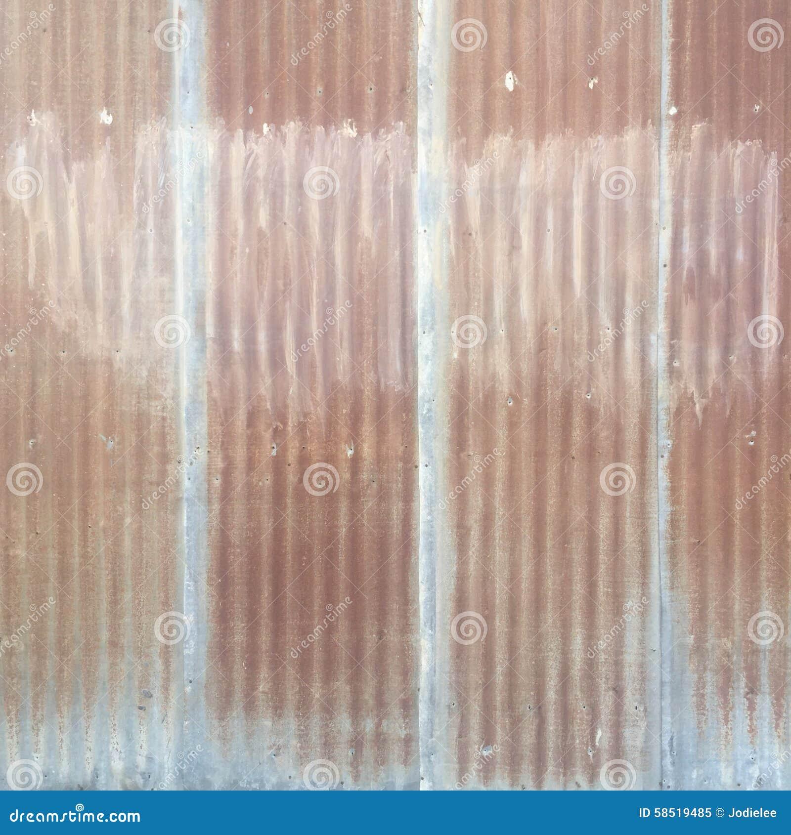 Rusted Metal Background Stock Image Cartoondealer Com