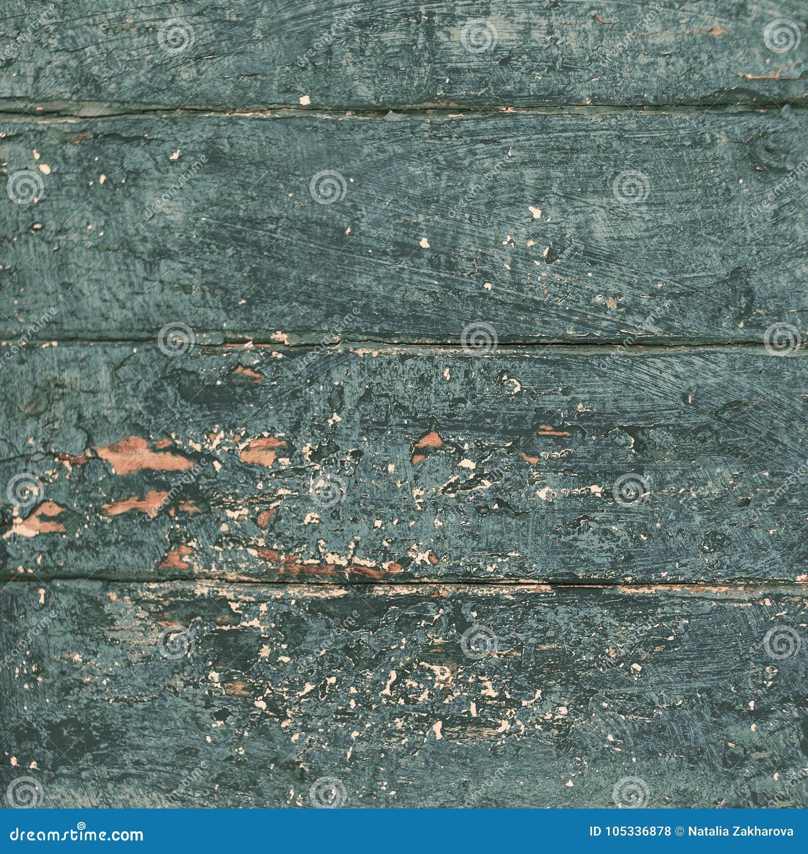 Rustic Beach Wood Background