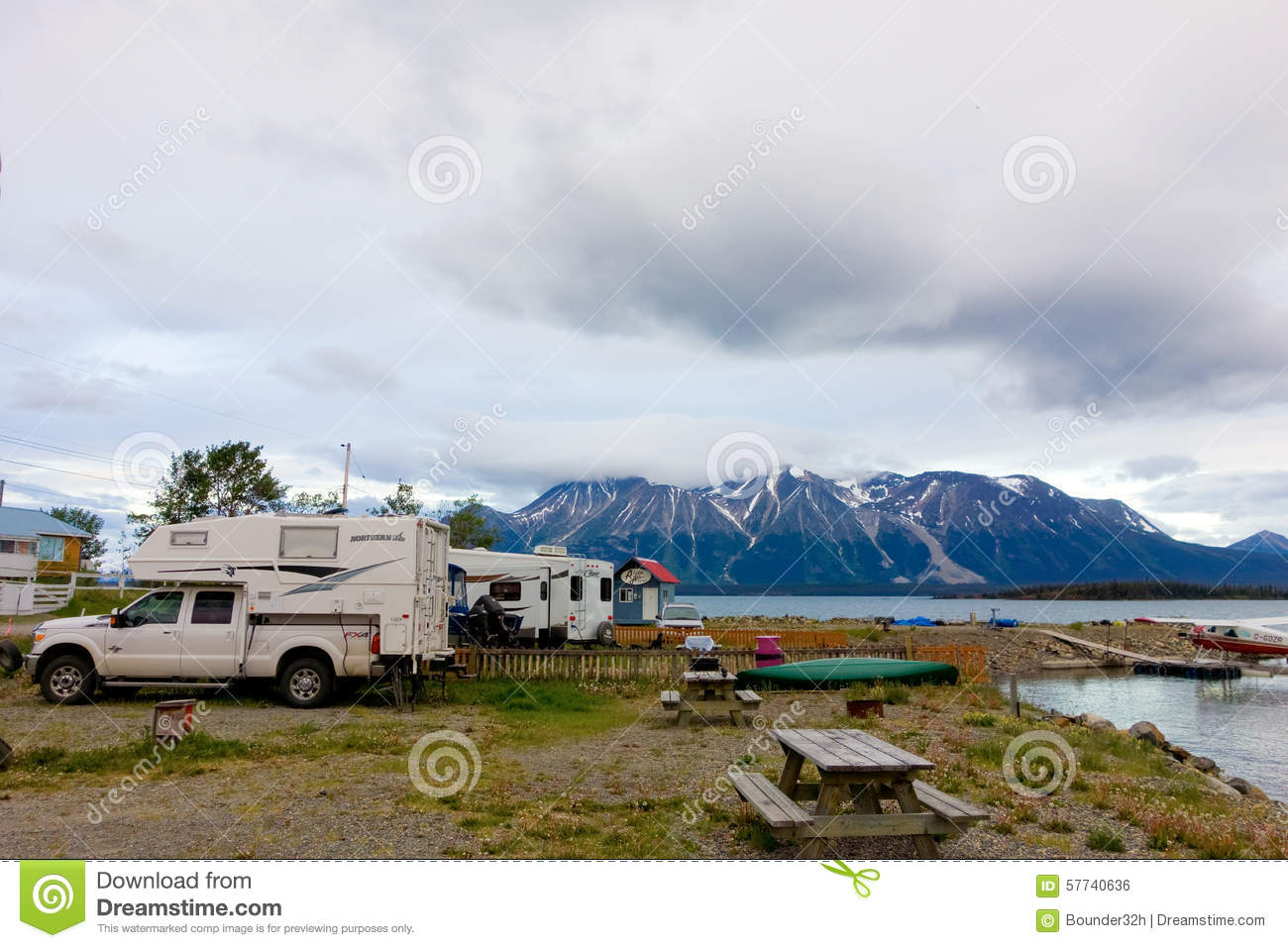 Learn How To Start a Campground From Someone Who Did It