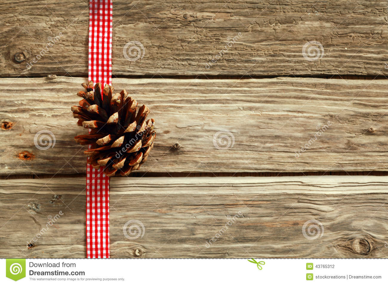 Merry Christmas Rustic Boards Stock Photography - Image: 32979072