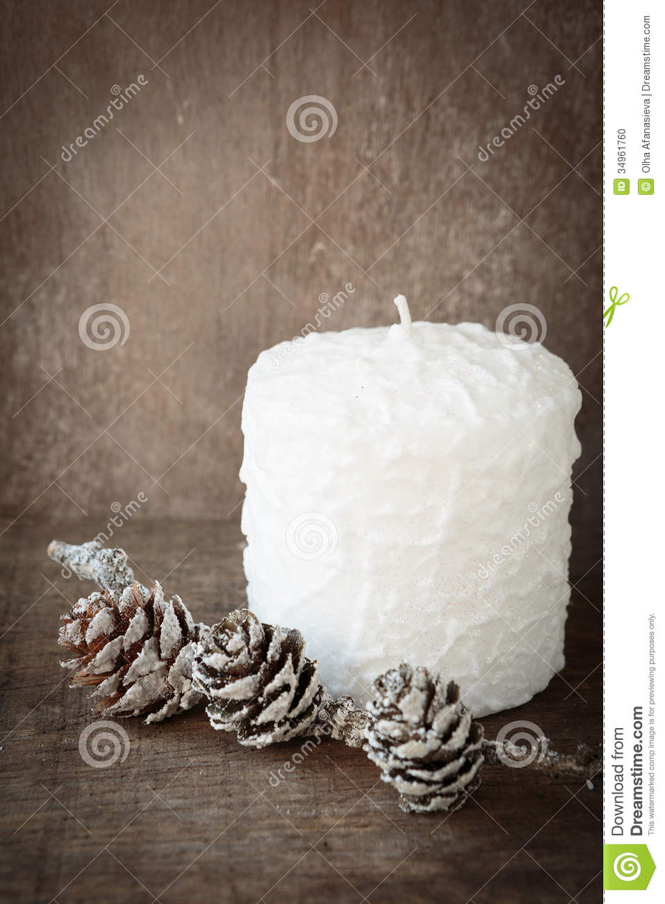 rustic country background for christmas stock photo