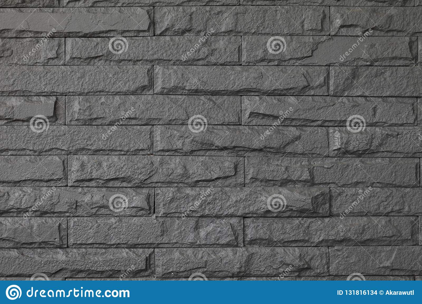 Rustic industrial urban stone walling design wallpaper for artistic background