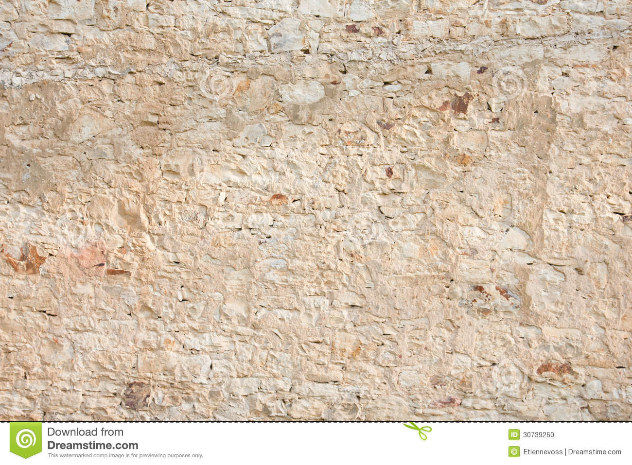 Rustic Stone Walls : Rustic stone wall as background stock photo image