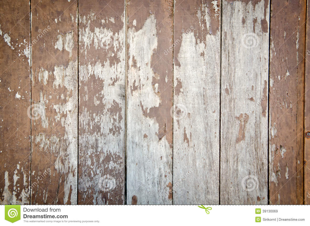 Rustic Weathered Barn Wood Background Stock Image Image