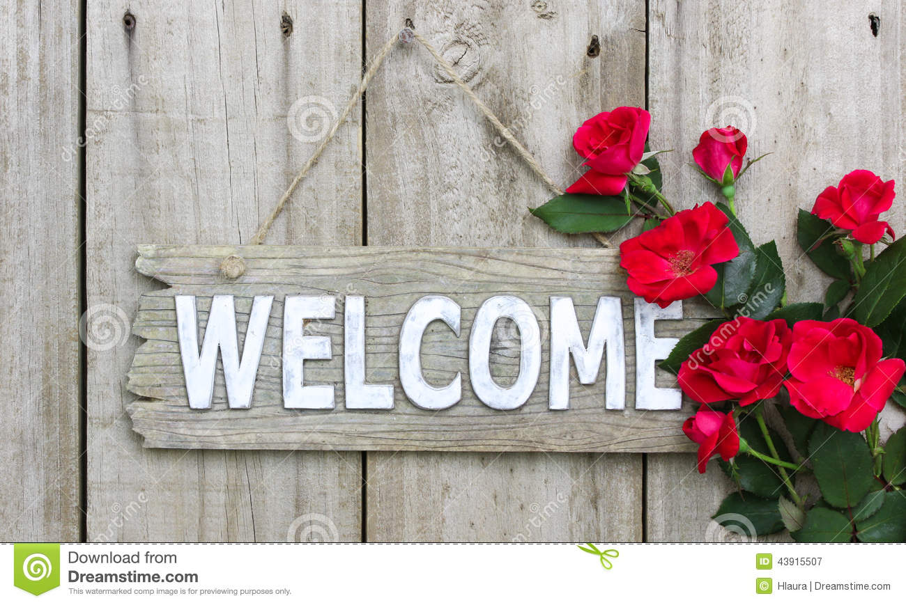 Stock Photo Rustic Wel e Sign Red Flowers Hanging Wood Door Weathered Roses Wooden Fence Image43915507 in addition White Living Room Dark Wood Floor together with Shabby Chic Porch Ideas in addition 508668 1564040092 moreover Diy Projects With Letters Wall. on vintage country home decor