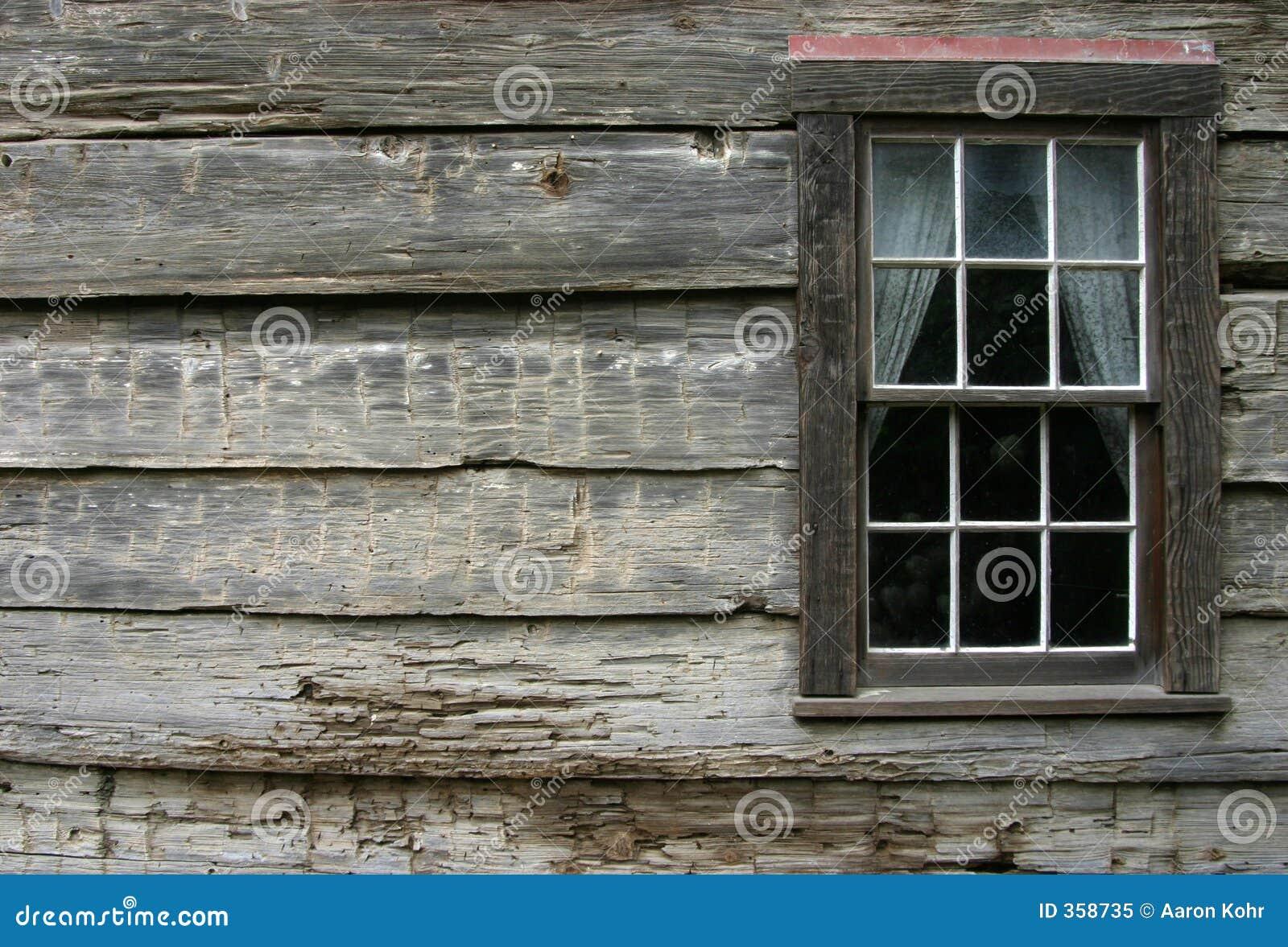 Rustic window 2 royalty free stock photo image 358735 for 2 window