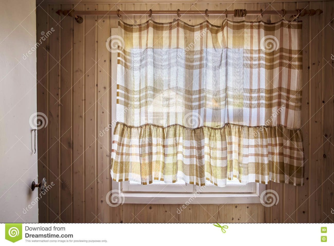 Inside house windows with curtains - Curtains House Inside Nature Rustic Sky Window