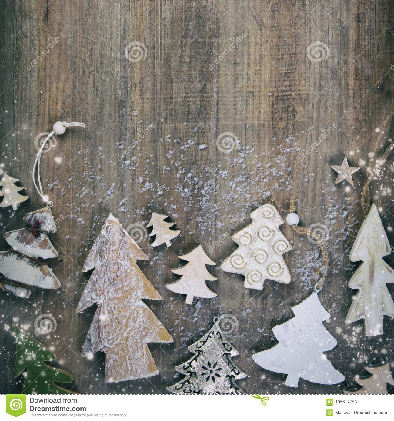 Rustic Wood Background For Christmas With Copy Space All Design Old Texture Decorated Decoration Theme Wallpaper And