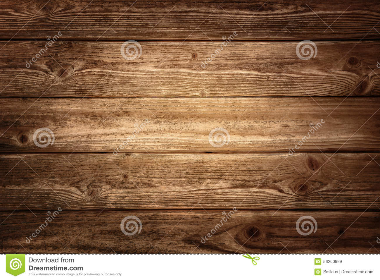 Rustic Wood Planks Background Stock Image Image 56200999
