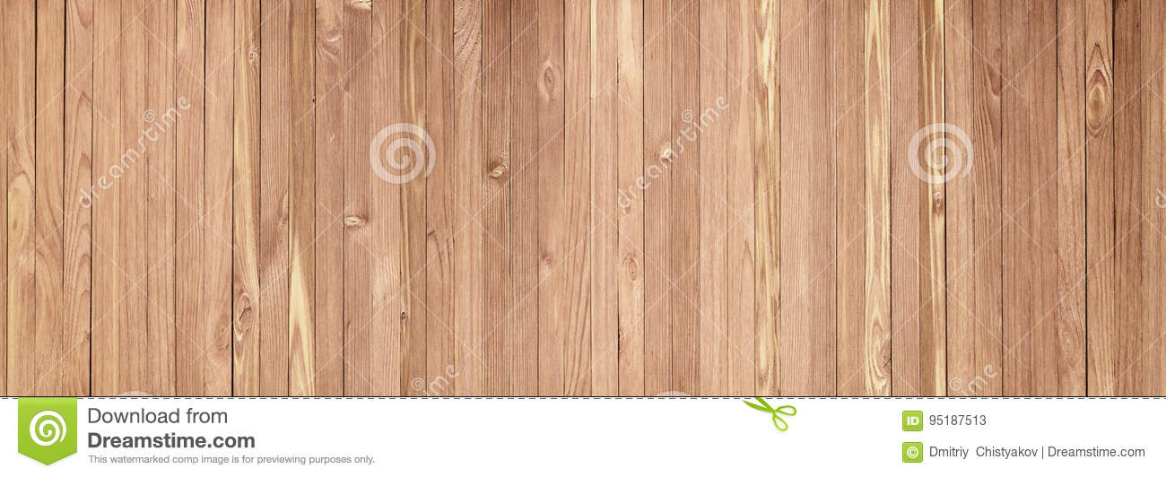 Rustic Wooden Table Background Top View Light Wood Texture For
