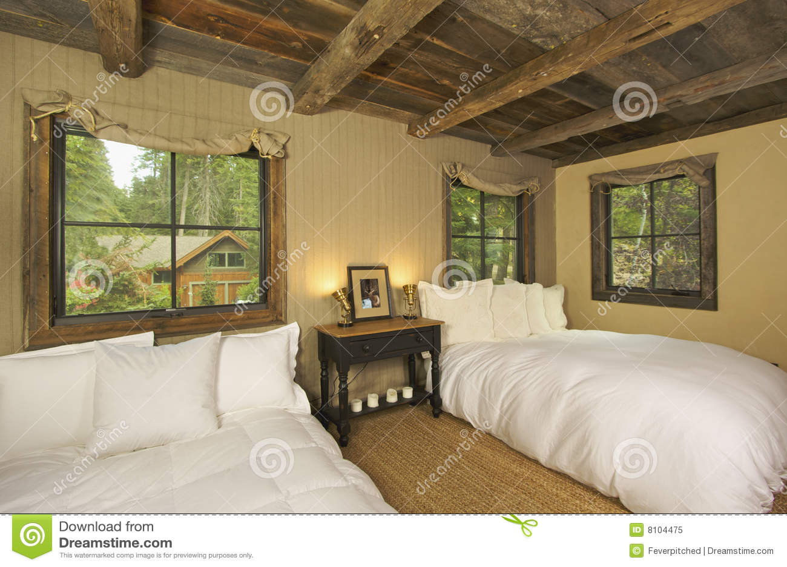 Camera da letto zen camera da letto stile zen stanze da for Design moderno della cabina