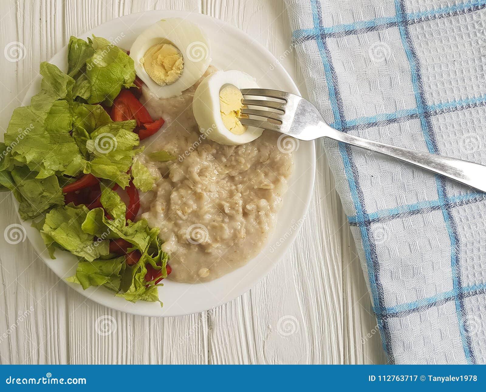 insalate per cene dietetiche
