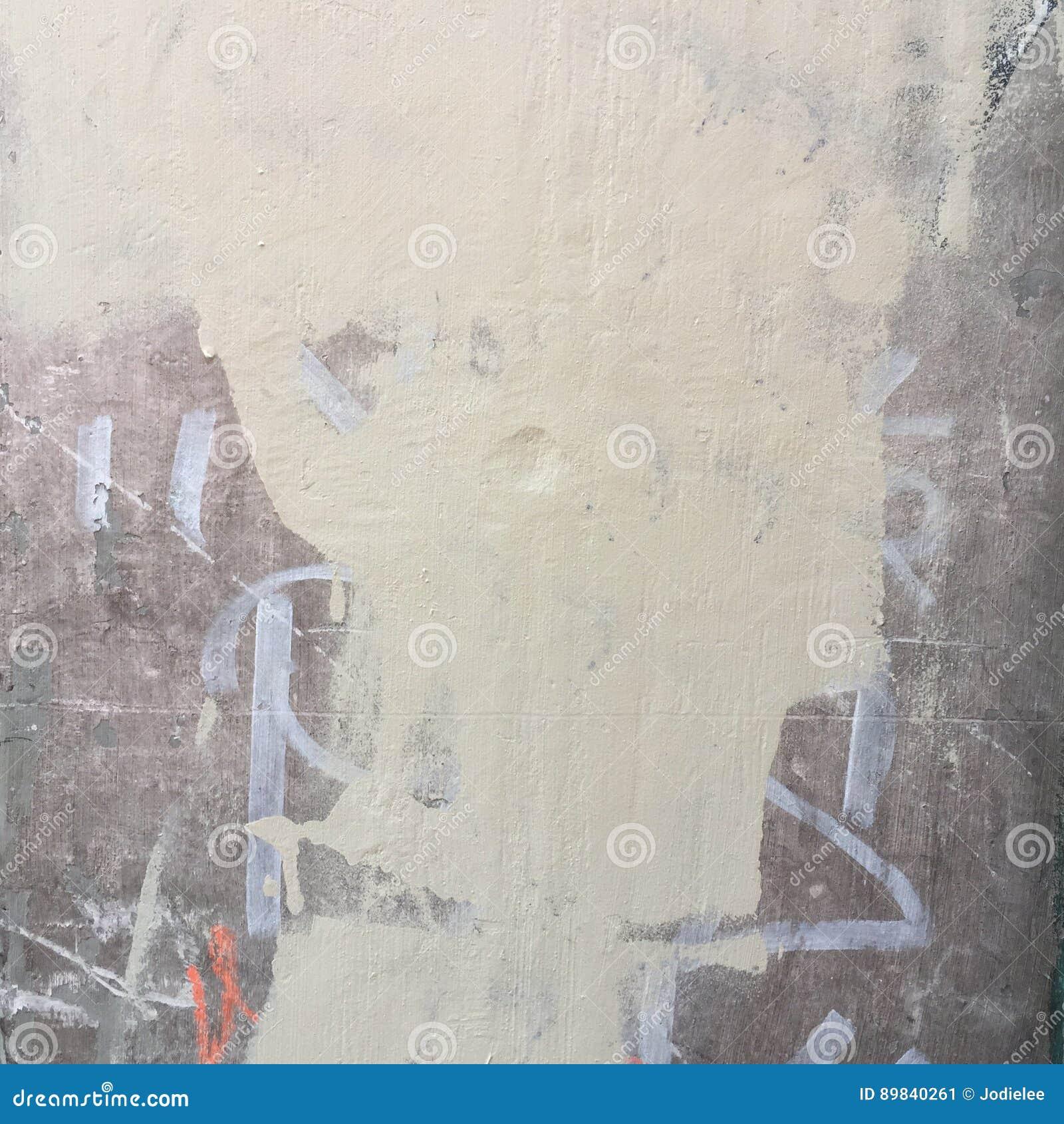 Rustieke grungy stedelijke bakstenen muur in wit en grijs stock foto afbeelding 89840261 - Wit behang en grijs ...