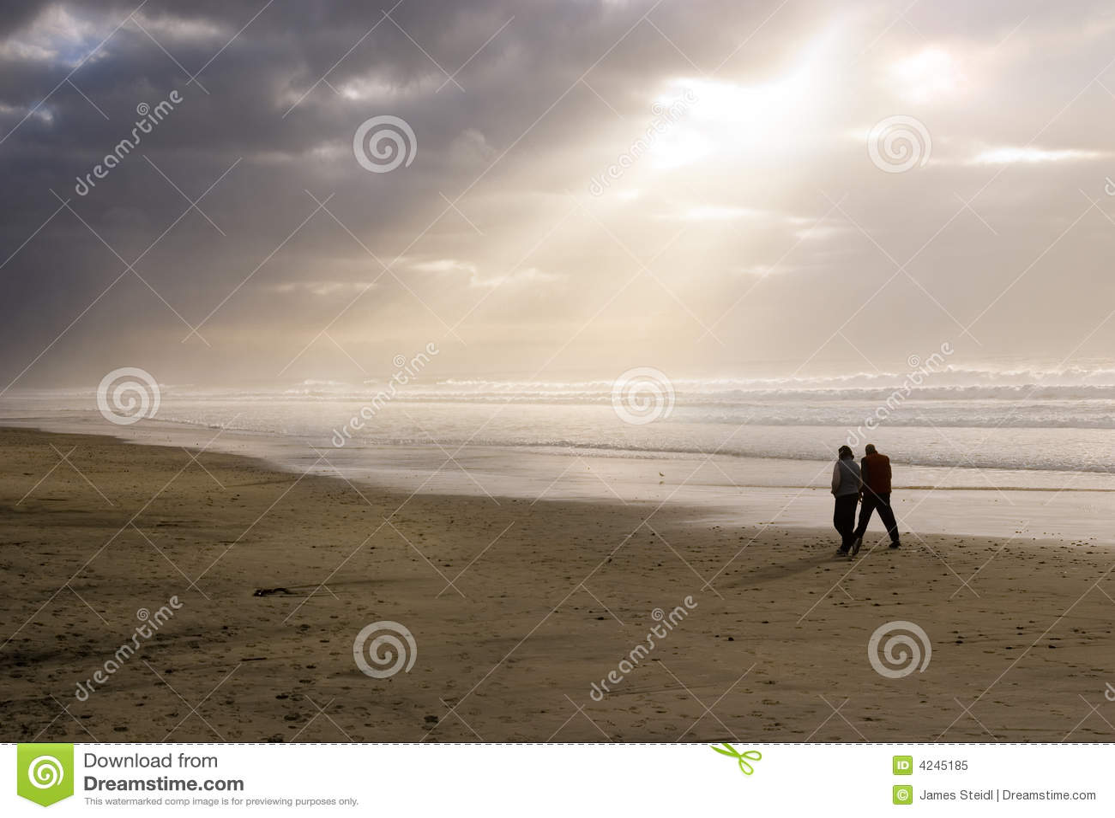 Rustig Strand