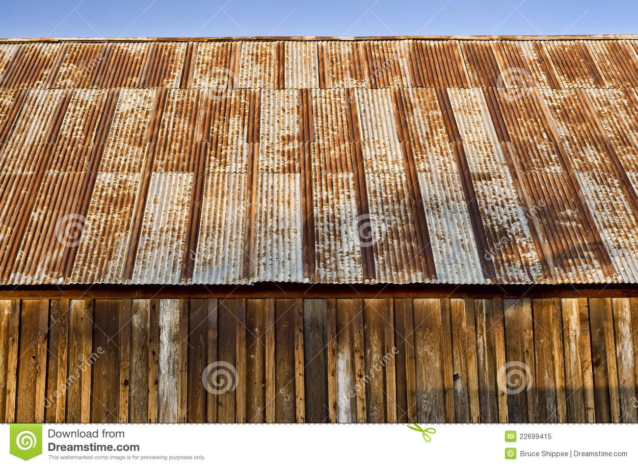 rusty barn roof royalty free stock photo image 22699415 barn old roof