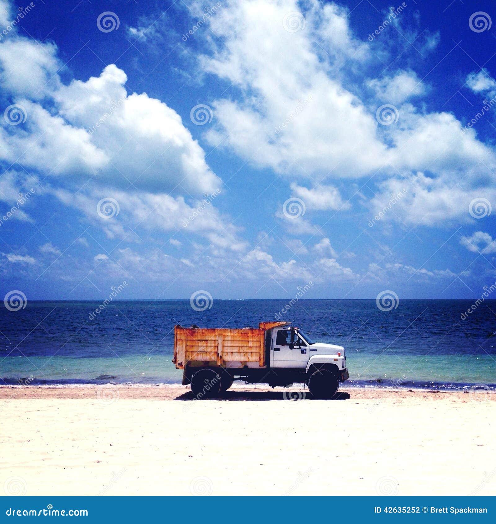 Rusty Beach