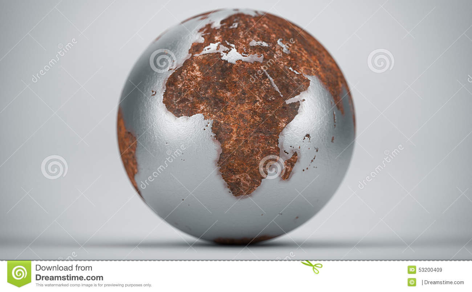 Rusty Earth Africa