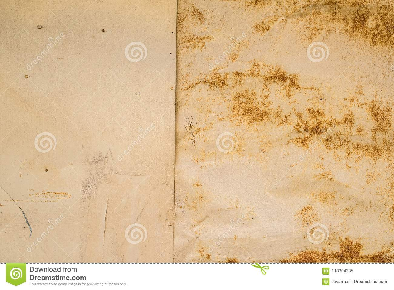 Download Rusty Grunge Texture Nice High Resolution Background Stock Illustration