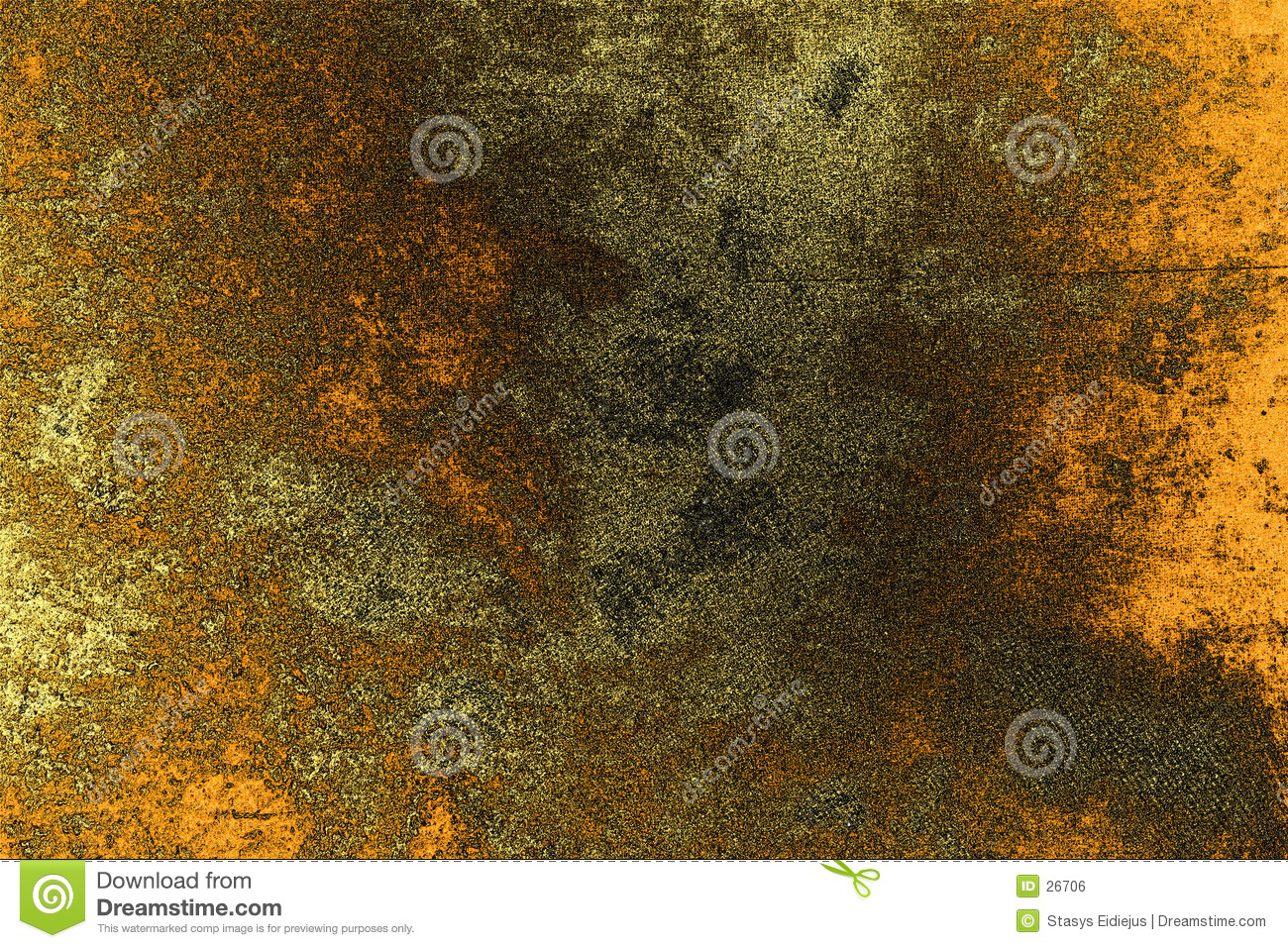 Really rusty & grungy texture