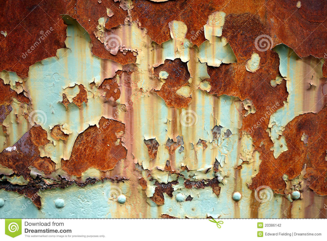 rusty metal paint texture background stock photo image