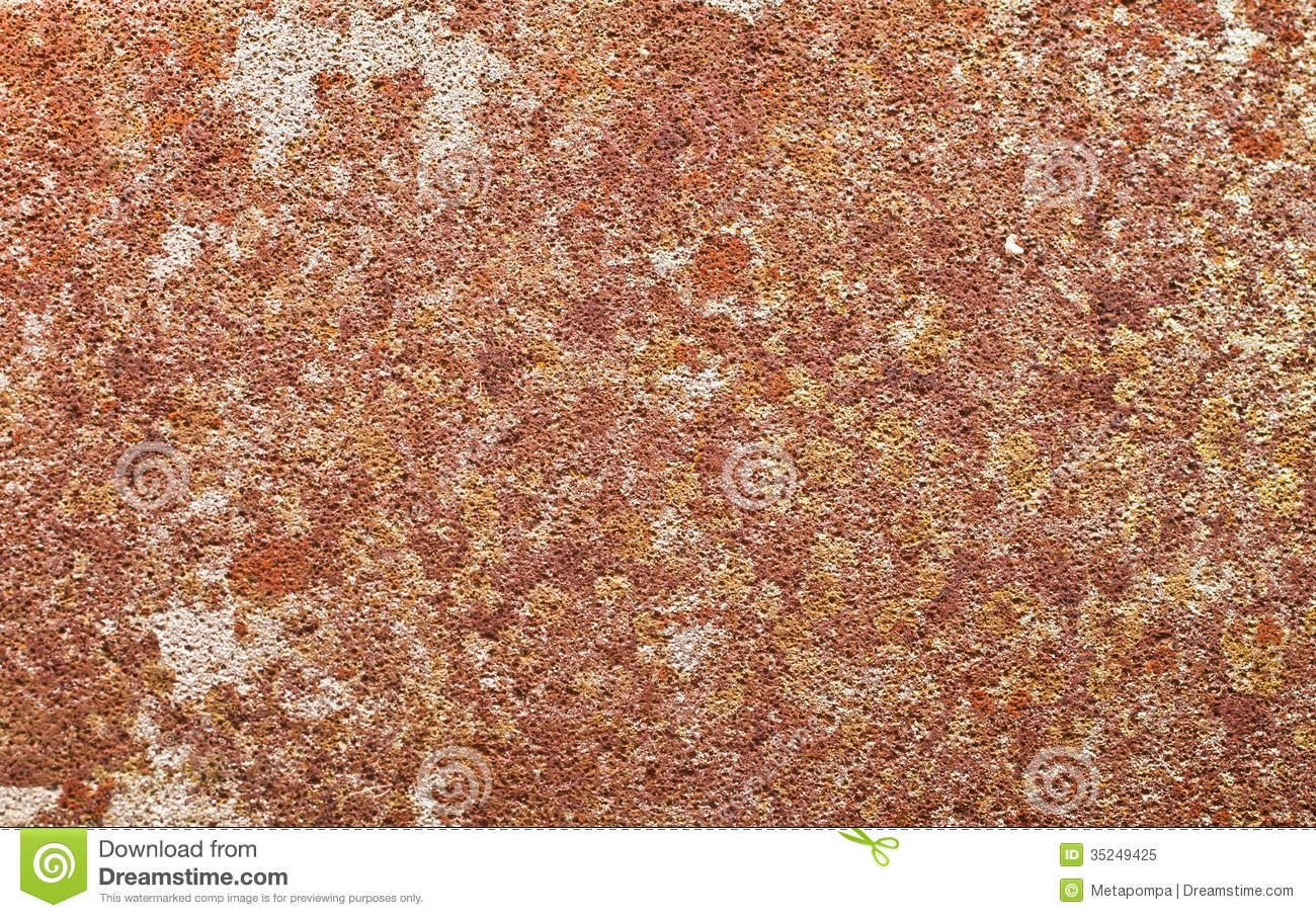 Rusty Metal Plate Royalty Free Stock Photo - Image: 35249425: becuo.com/red-steel-texture