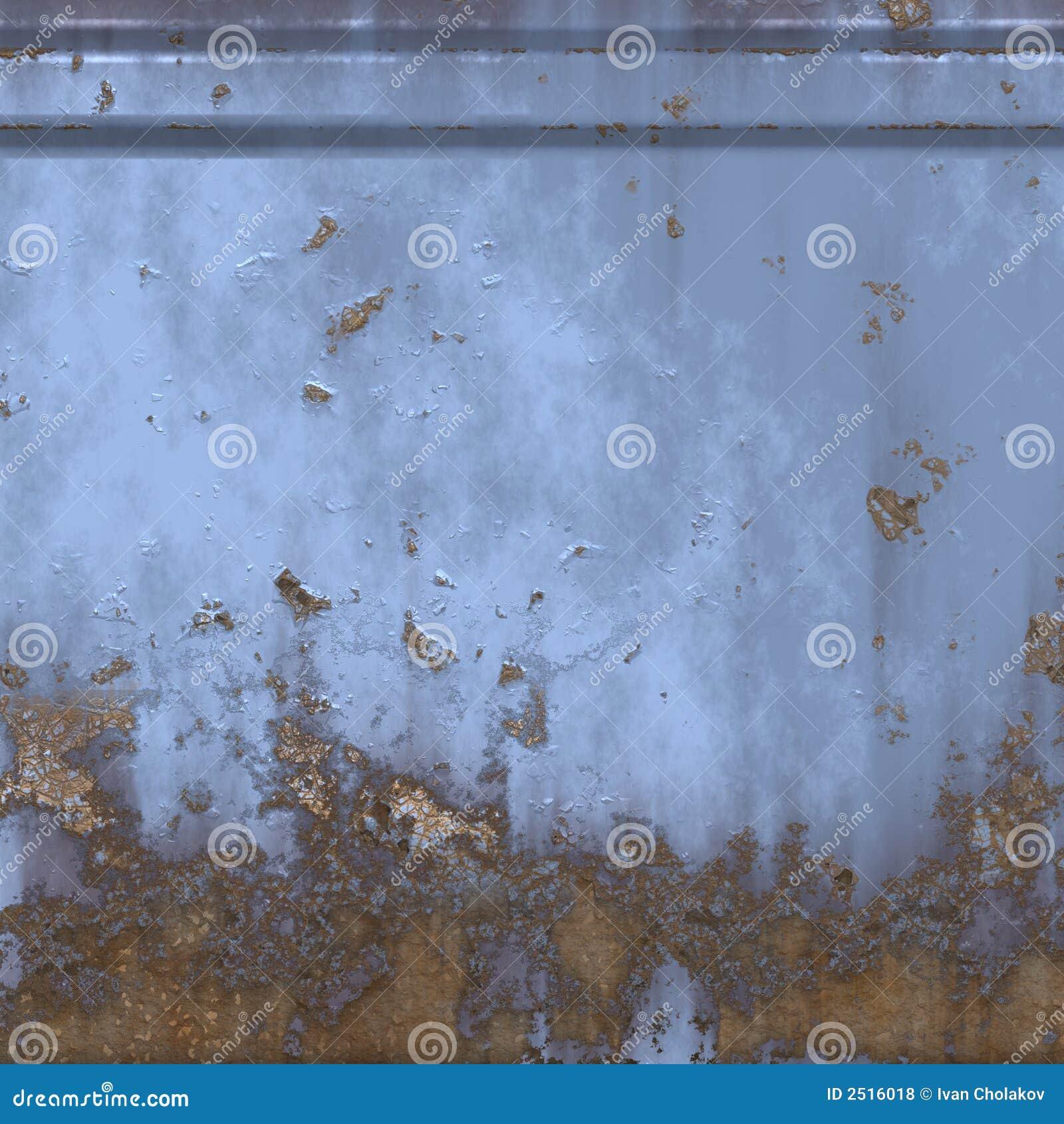 Rusty Metal Door rusted steel garage door background stock photos, images