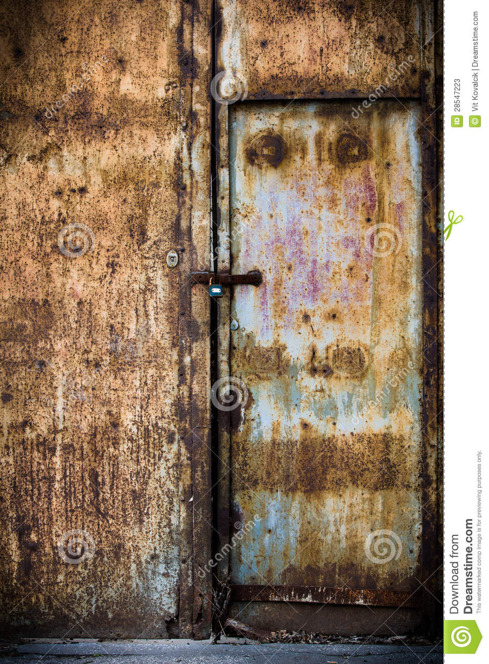 Rusty Door rusted iron door image gallery - hcpr
