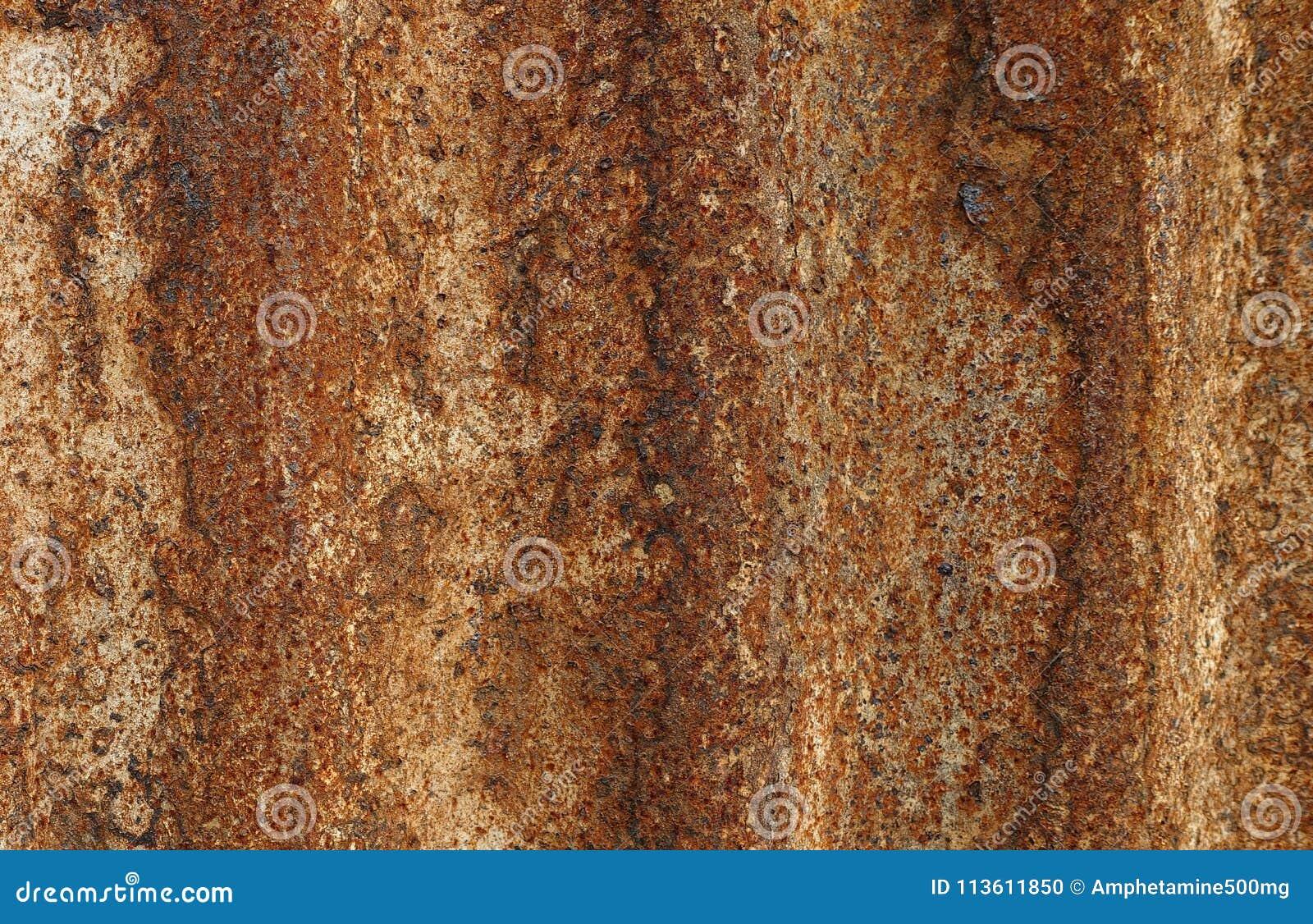 Rusty tło