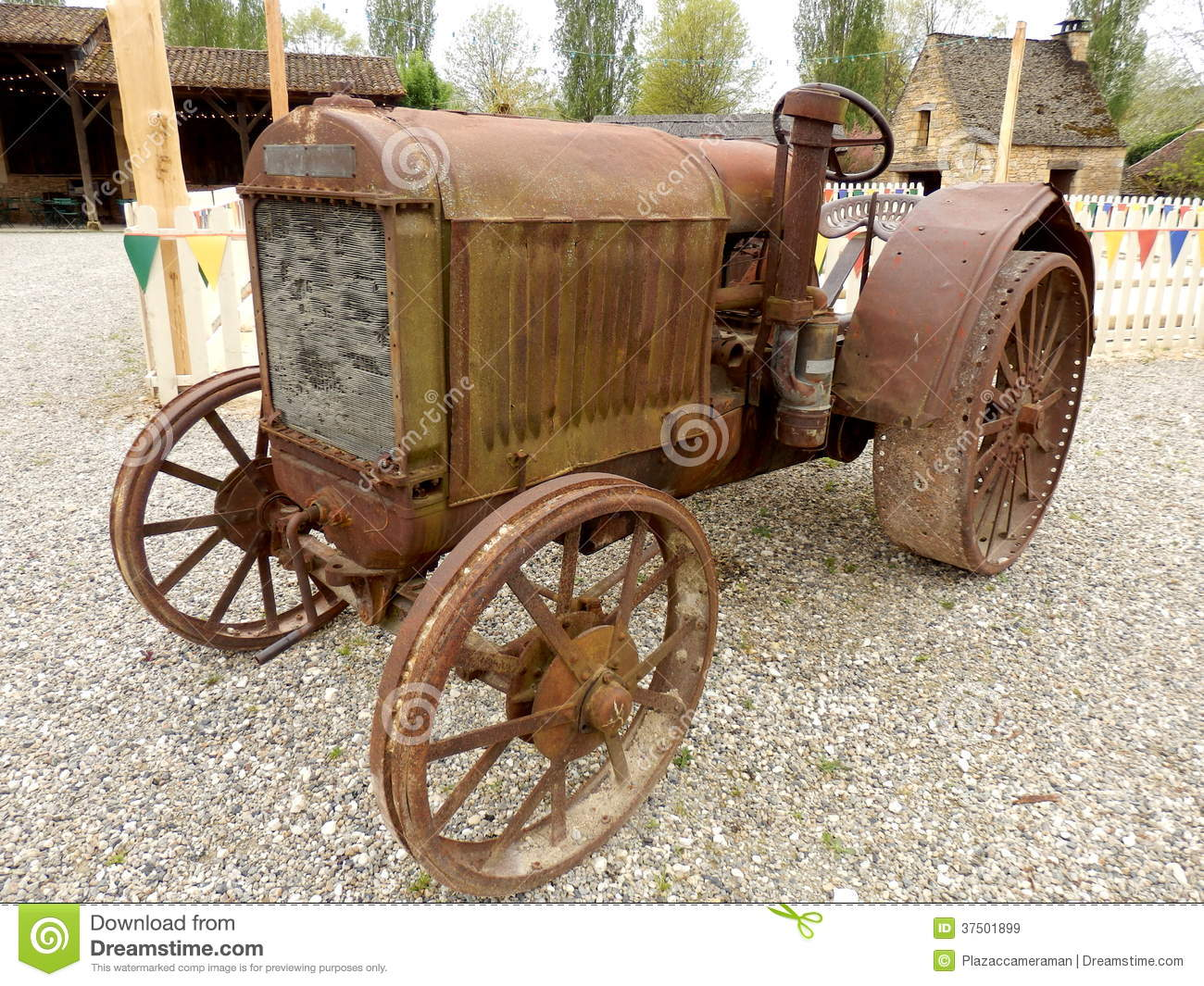 Antique Tractor Steel Wheels : List of synonyms and antonyms the word old tractor wheels
