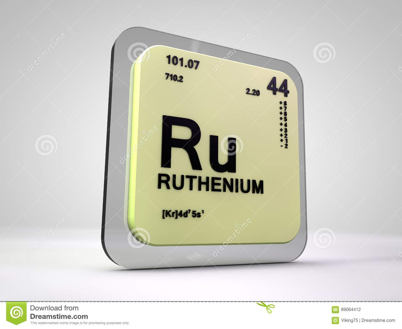 Ruthenium ru chemical element periodic table stock royalty free illustration download ruthenium ru chemical element periodic table gamestrikefo Choice Image