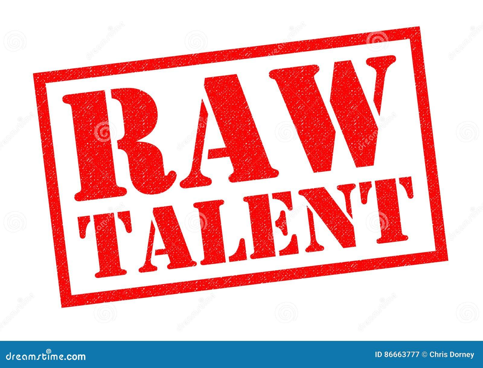 Ruw Talent