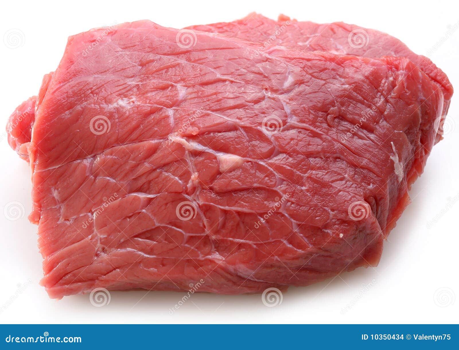 Ruw vlees