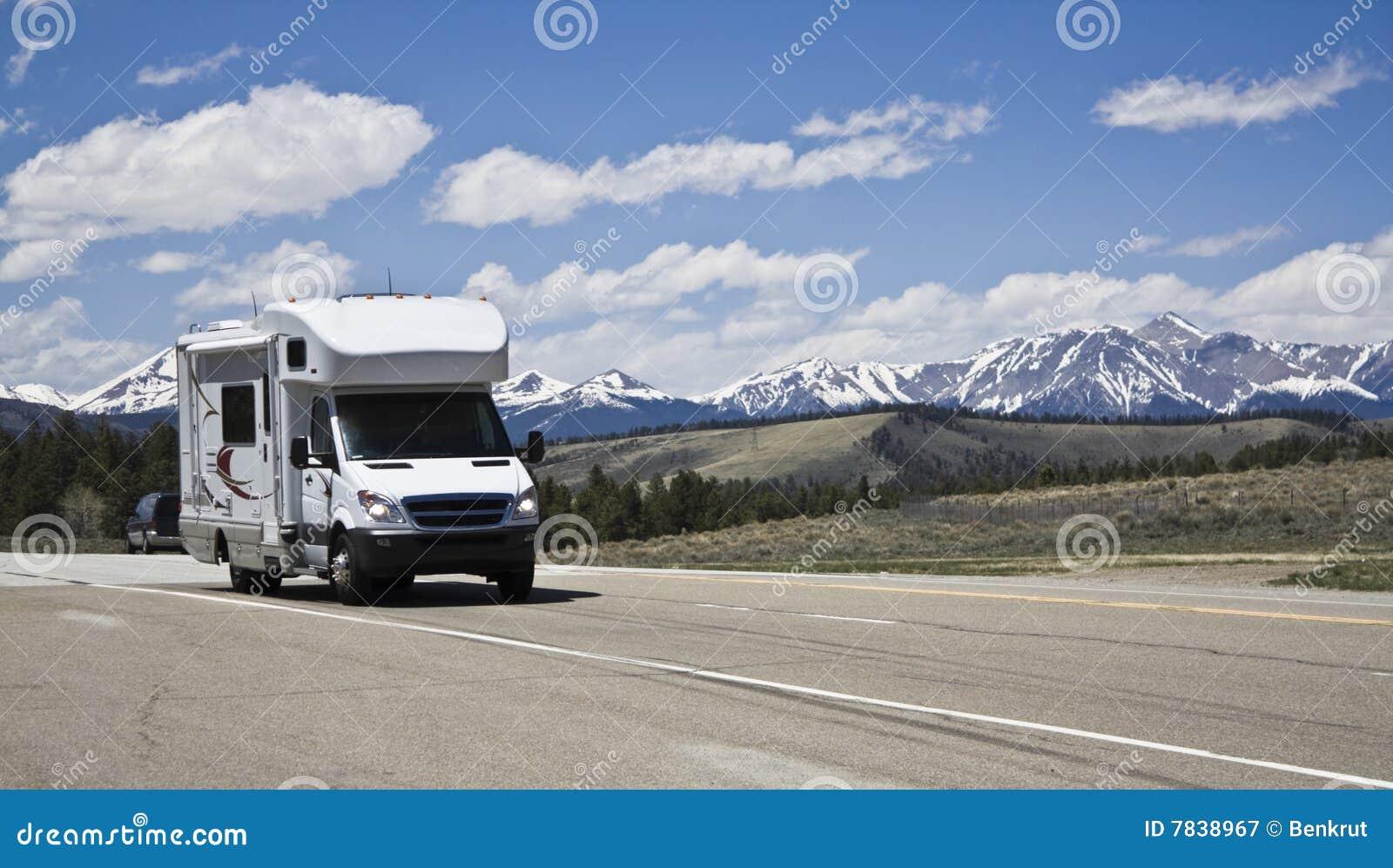 Rv in bergen