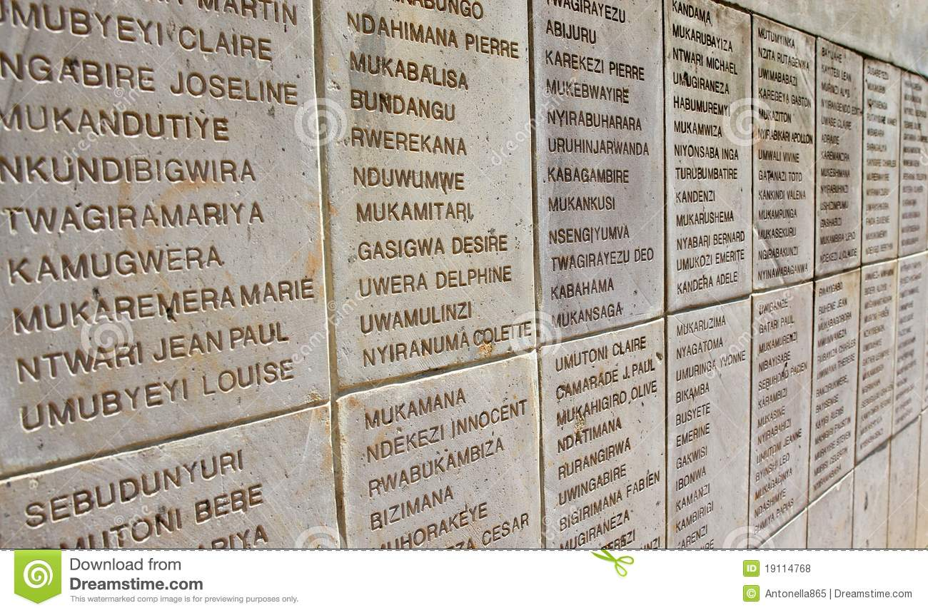 why the united states did not intervene to prevent the genocide in rwanda essay Which statement describes how the united states how the united states reacted to rwanda's genocide of to invade rwanda if the genocide did not stop.