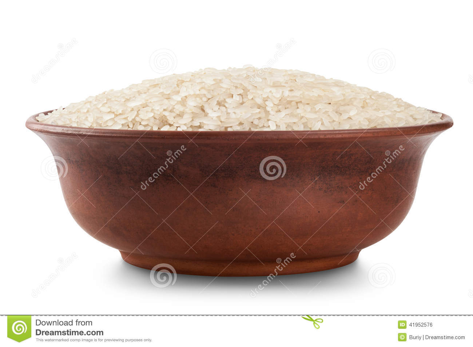 Ryżowy puchar