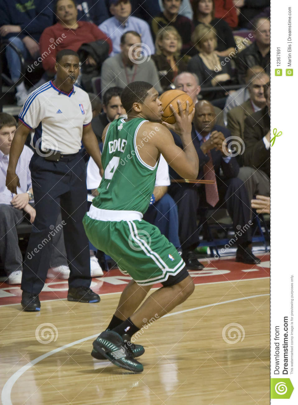 Ryan gomes celtics