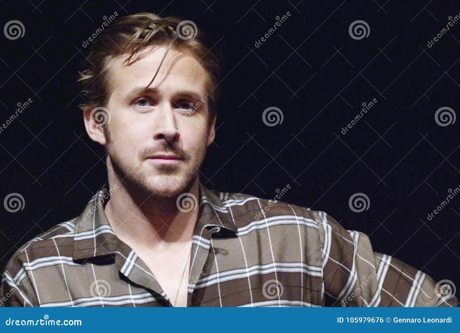 Ryan Thomas Gosling, acteur canadien