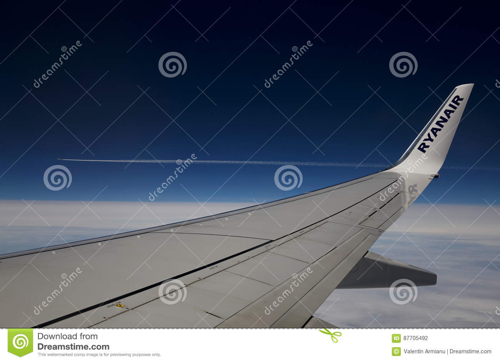Ryanair s envolent