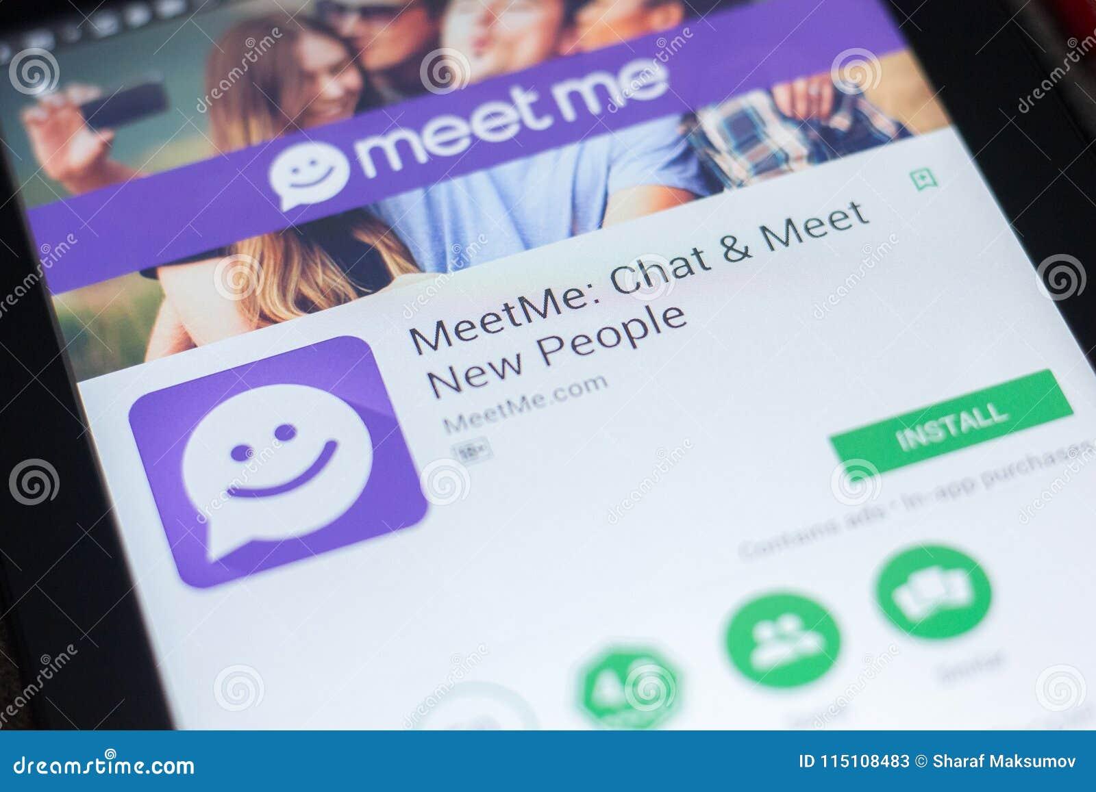 meetme download