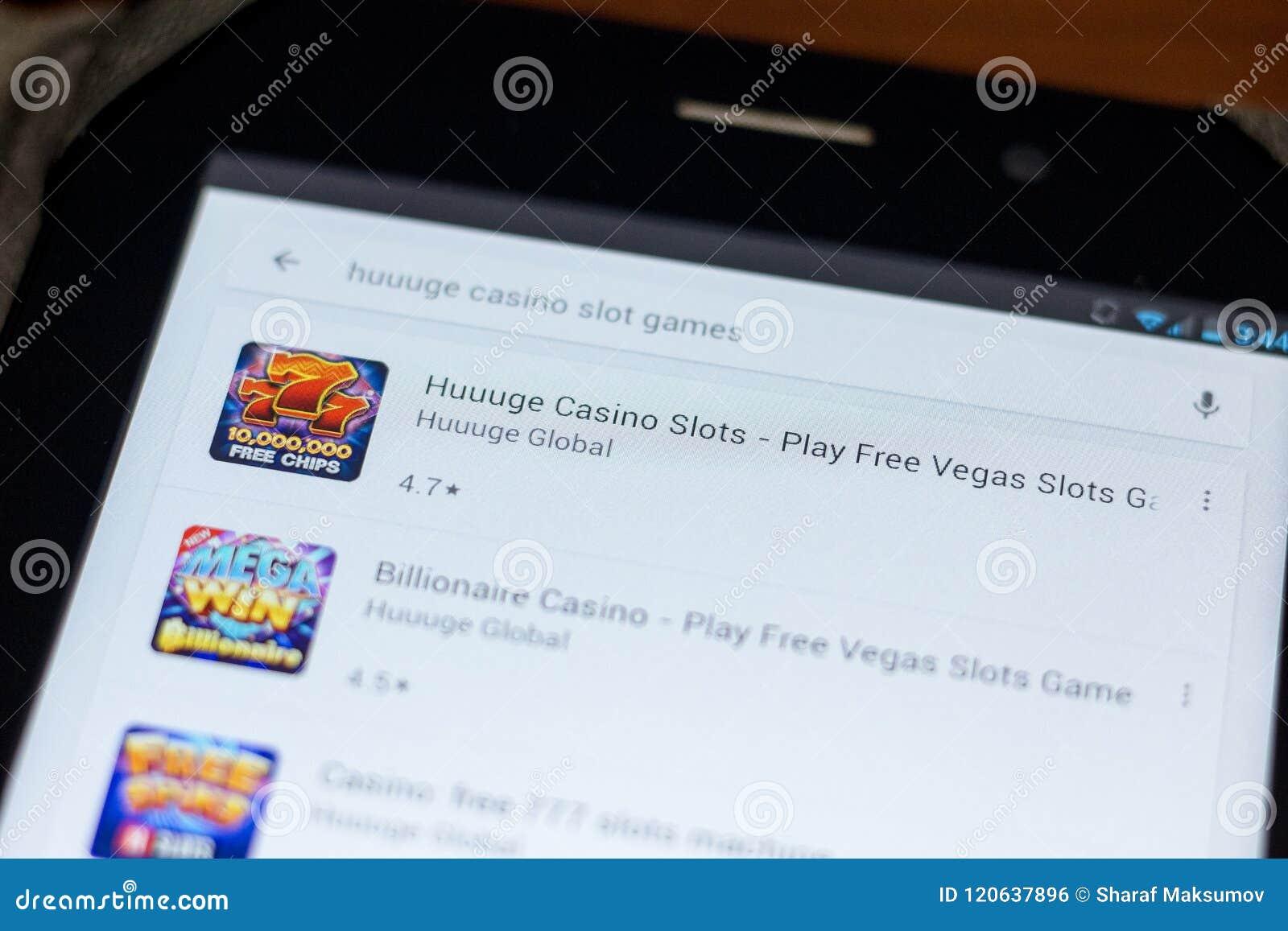 Online-Casino spielen