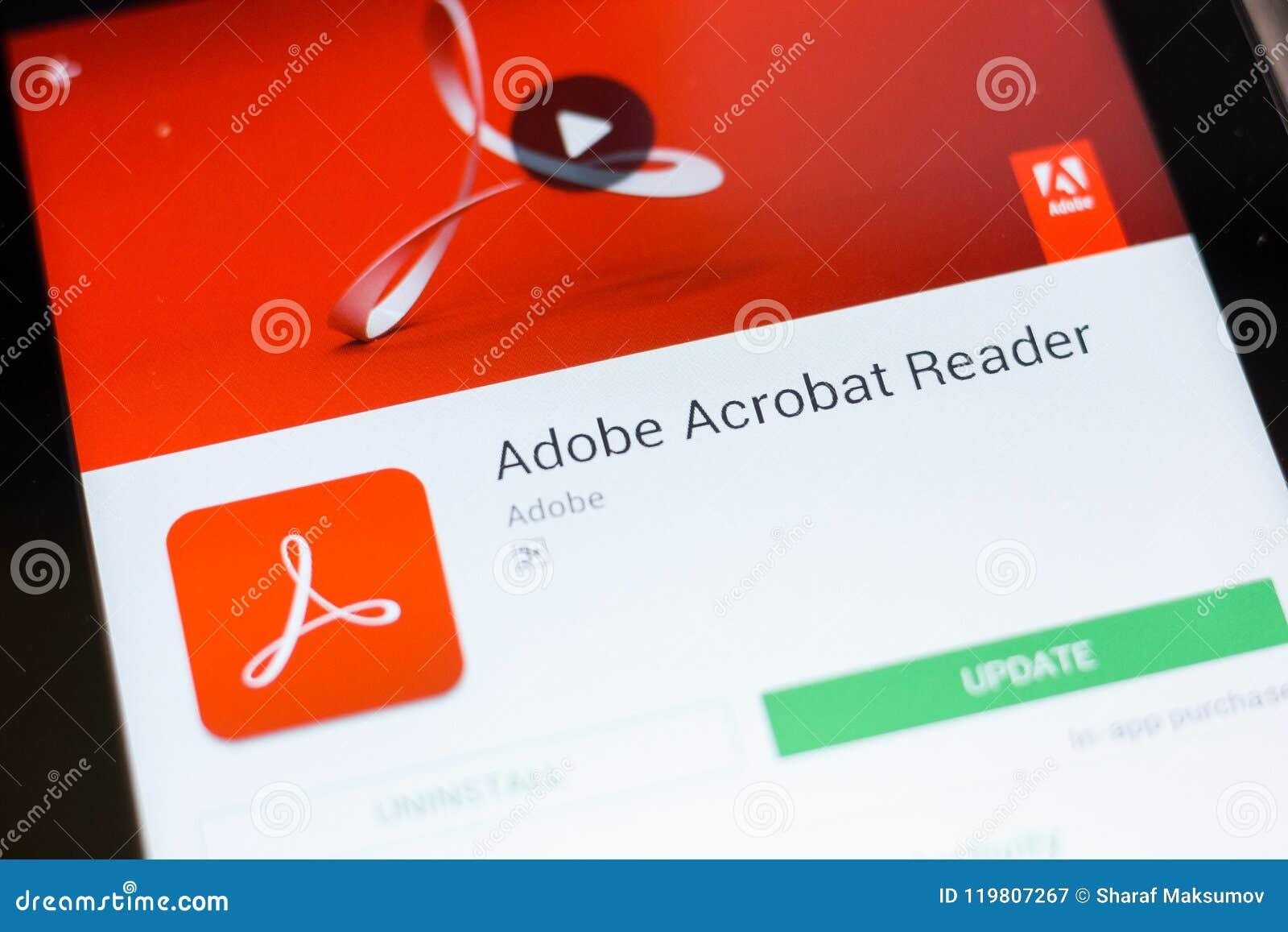 adobe acrobat reader download for pc