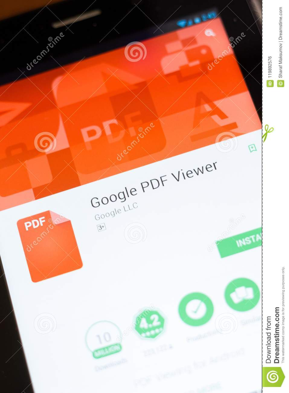 Pdf Viewer For Android Tablet
