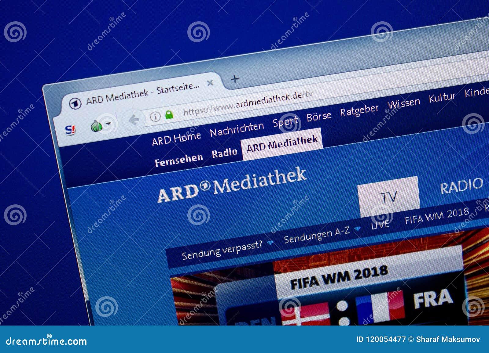 Ardmediat
